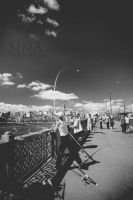 Istanbul 03 by sinademiral