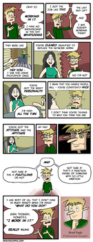 What it really means to work in I.T. by okayso