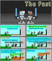 The Past: Part 2 by Color17