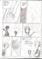 Ink and Ice :: Page 6 by mangabreadroll