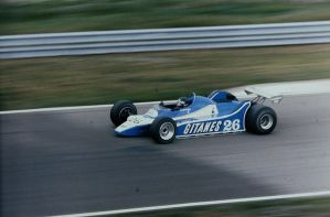 Jacques Laffite (Netherlands 1980) by F1-history