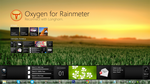 Longhorn Oxygen for Rainmeter / Omnimo by fediaFedia