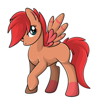 Pony Auction Adoptable 24 - Closed by Lexis-Adopts