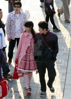 Couple by harajuku-observer