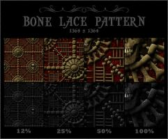 Bone Lace Pattern by sonarpos