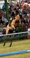 Show Jumping 75 by JullelinPhotography