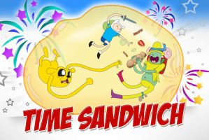 Time Sandwich by nazo-gema
