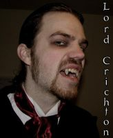 Lord Crichton: 1860s Vampire by obi-wan8403