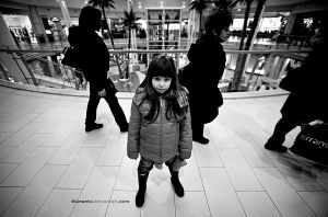 Shopping: Look at me by blueanto