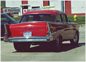 Gratiot Cruise 4 by GrotesqueDarling13