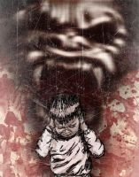 Child's Fear by Osmont2