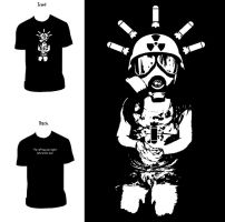 Nuclear Children T by PandaPirate69