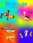 TFOTC's Prolouge cover by bookfangeek