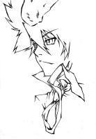 VONGOLA_HEIR_SKETCH by PotemkinBuster