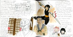Chronicles of Jade Empire (XXVII) by crisurdiales