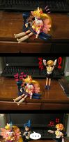Why Dream Pockets Are Awesome by skyechan