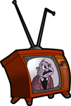The Brave Little Toaster- TV by Fawfulthegreat64