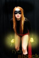Ms Marvel by DoctorRy