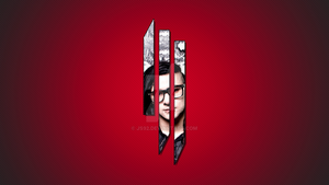 Skrillex Wallpaper 2 v3 by JS92