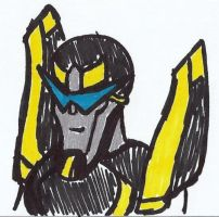 Prowl by Drabble-Monster