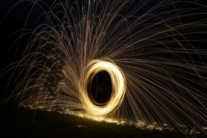 Steel Wool 4 by Salitas91