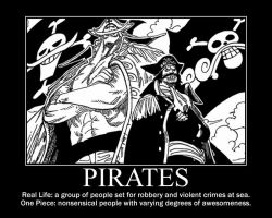Motivation - Pirates by Songue
