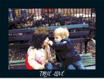 True Love by 806designs