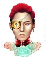 G-Dragon by AFunny