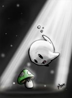 Life and Death by toadcroaker