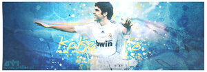 Kaka in Madrid by Amarelle8