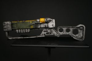 AER9 laser rifle high quality1 by ShawnSnow