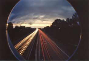 Lomography Fisheye No.1 by Kluengel