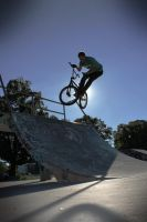 Barspin by Sidyk