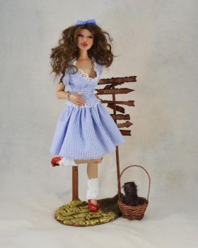 The OZ Collection Dorothy by ChrisGarcia