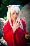 InuYasha - Our Leader 2 by LiquidCocaine-Photos