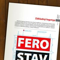 Ferostav - Corporate Identity by ivankasaj