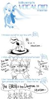VOCALOID Meme by genii-luo