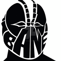 Bane by CreativeCamArt