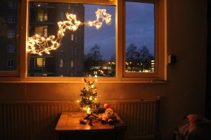12-12-10 Christmas Lights 1 by Herdervriend