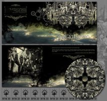 Grigio Impero-CD-Artwork by STB01