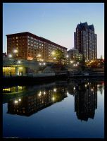 Providence, RI:Downtown by neverness