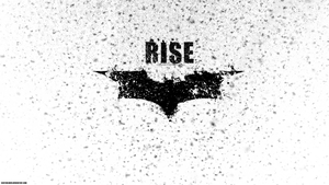 The Dark Knight Rises Wallpaper by Scotchlover