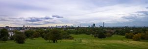 Primrose Hill by eonalpha