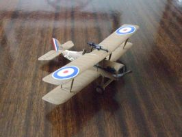 Revell SE5a by JRHarrison