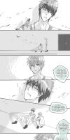 KnB: sleeping by Nannerl