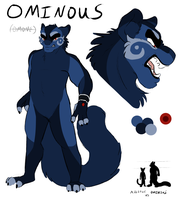 Ominous Ref 2016 by Tusofsky