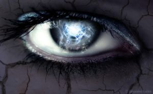 The Eye by afostinis