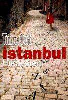 ?stanbul Short Stories Cover by absolutcure