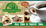 Cartel Secret Coffee by KeiyaTempoui