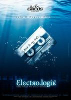 ELECTROLOGIC by zoulou